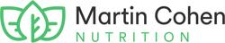 Martin Cohen Nutrition